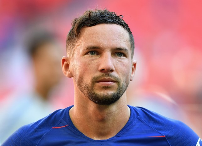 Burnley made a late move for Danny Drinkwater (Picture: Getty)