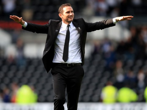 Frank Lampard agrees £4m-a-year contract with Chelsea