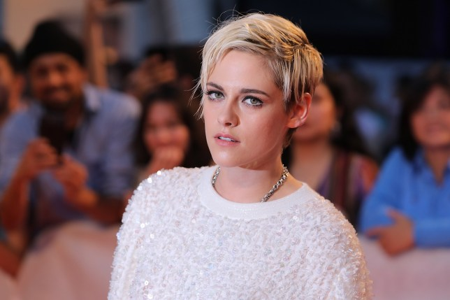 Image result for Kristen Stewart getty