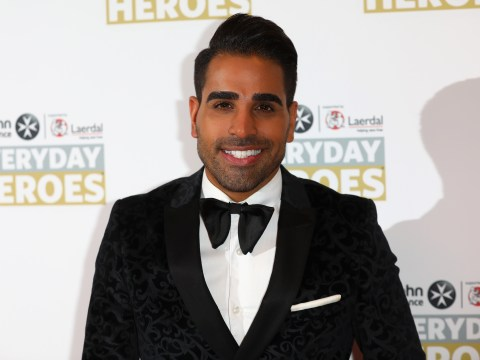 Dr Ranj contemplated suicide before coming out as gay: 'I was truly broken'