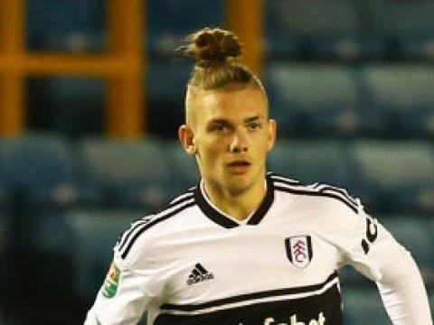 Liverpool plotting first-team role for Fulham's 16-year-old wonderkid Harvey Elliott