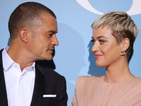 Orlando Bloom feeling 'blessed' for his sex life with Katy Perry and good for him