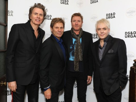 Duran Duran prepare to blast off for Apollo 11 gig but ticket prices are sky high