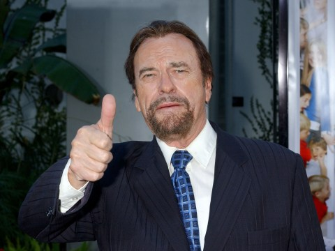 Men In Black actor Rip Torn's cause of death confirmed as Alzheimer's