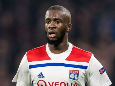 Manchester United fail with late move to sign Tanguy Ndombele ahead of Tottenham