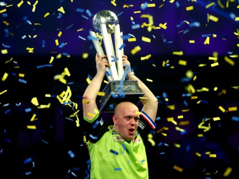 2020 PDC World Championship schedule, draw, dates and ticket information