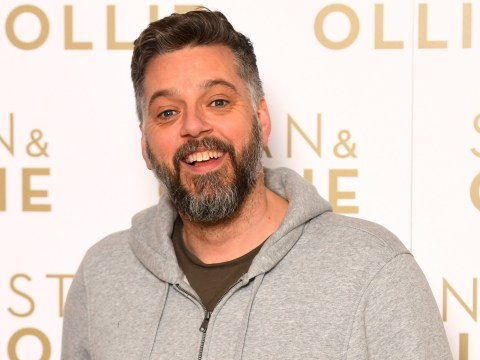 Iain Lee defends Good Morning Britain Strictly announcement: 'They told me to say it'
