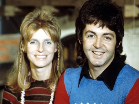 Sir Paul McCartney 'cried for a year' after wife Linda McCartney passed away