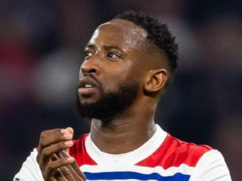 Manchester United identify Lyon striker Moussa Dembele as a target amid Romelu Lukaku speculation