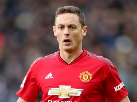 Nemanja Matic considering Manchester United exit as Inter prepare to offer Radja Nainggolan plus £10m