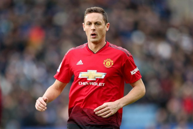 Nemanja Matic will hold talks over his Manchester United future after receiving interest from Inter and AC Milan