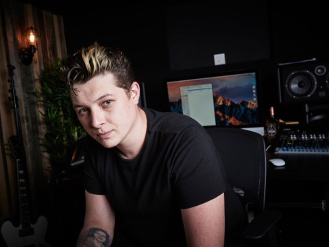 'It was ripping my heart out': John Newman giving up chasing hits after battle with depression