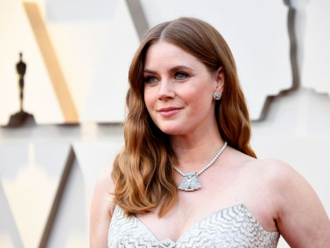 Amy Adams rules out return to Superman universe as Lois Lane