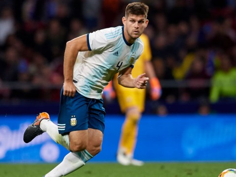 Arsenal in contact with Gremio to sign centre-back Walter Kannemann