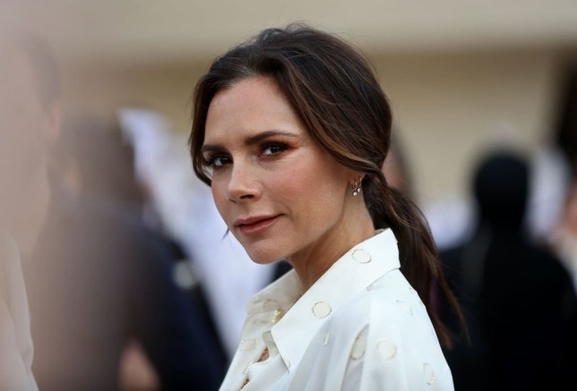 Victoria Beckham pokes fun at absence from Spice Girls tour in the best way possible