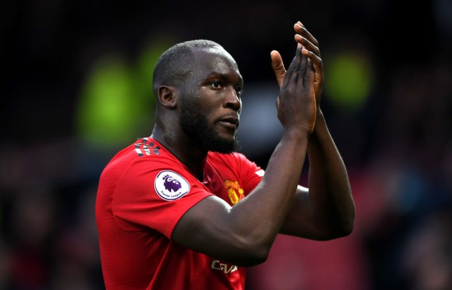 Juventus have asked Manchester United about Romelu Lukaku