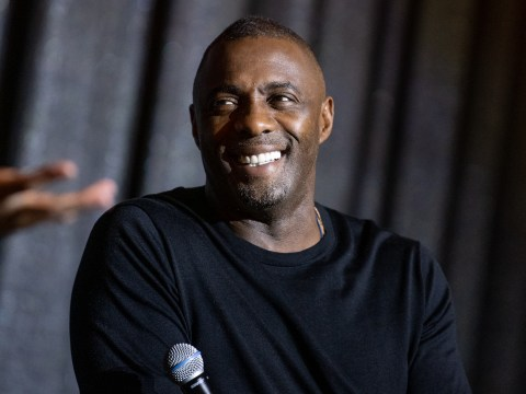 Idris Elba recalls the moment he felt 'super famous' and it's all down to Beyonce