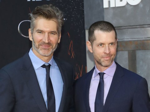 Game of Thrones showrunners part ways with HBO after backlash to season 8