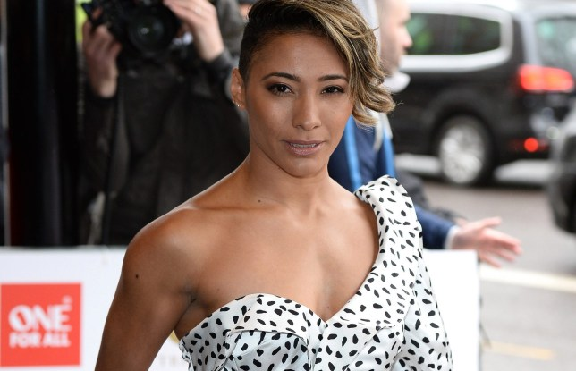Strictly's Karen Clifton opens up about ex Kevin and Stacey Dooley