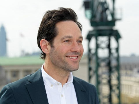 Paul Rudd is age-defying yet again as Avengers fans share creative FaceApp pictures