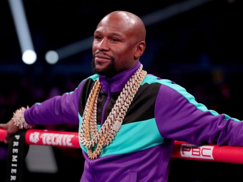 Floyd Mayweather backs Anthony Joshua to beat Andy Ruiz Jr in their rematch