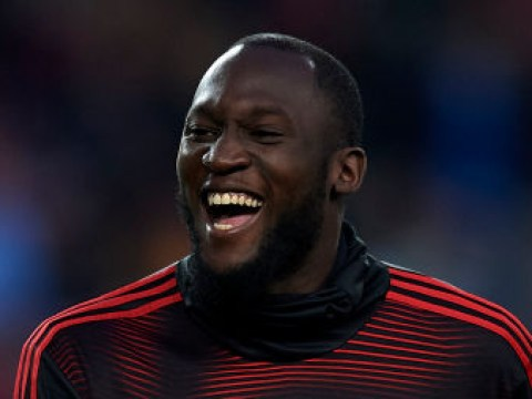 Inter Milan CEO Giuseppe Marotta breaks silence over pursuit of Man United striker Romelu Lukaku