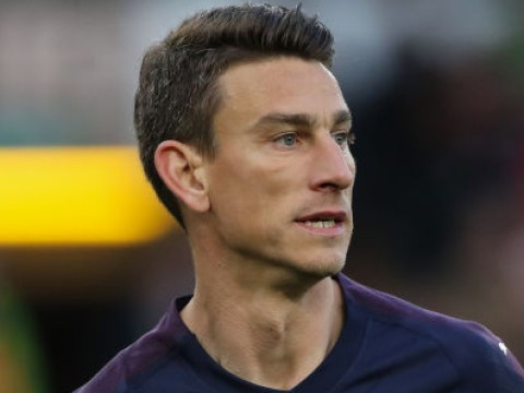 Laurent Koscielny considers buying out his Arsenal contract in order to seal France return