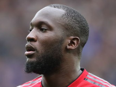 Manchester United reject improved bid for Romelu Lukaku from Inter Milan