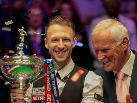 Barry Hearn explains how snooker prize money has increased so rapidly in recent years