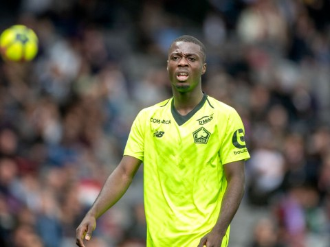 The two reasons Nicolas Pepe chose to sign for Arsenal instead of Napoli