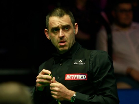Ronnie O'Sullivan set to play rare qualifying match at World Open