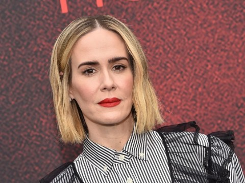 Sarah Paulson 'needs' to be a part of American Horror Story as she eyes up season 10