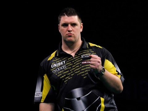 Daryl Gurney and Rob Cross aiming big at the US Darts Masters after previous success