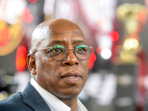 Ian Wright sends message to Arsenal over Wilfried Zaha, Pierre-Emerick Aubameyang and Alexandre Lacazette transfers