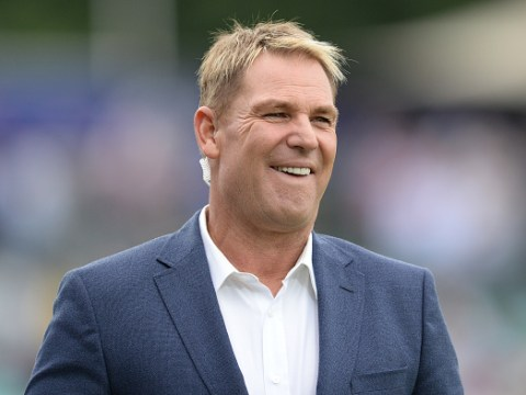 Shane Warne reacts to England knocking Australia out of World Cup in semi-final thrashing