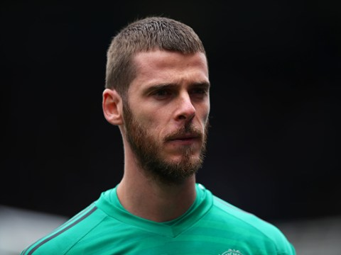 Ed Woodward expects David de Gea to sign new Manchester United contract