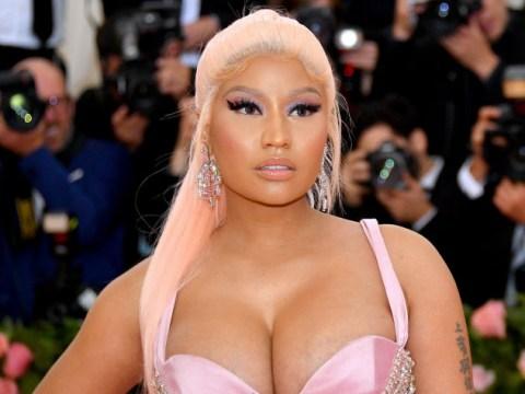 Nicki Minaj apologises for 'insensitive and abrupt' retirement tweet