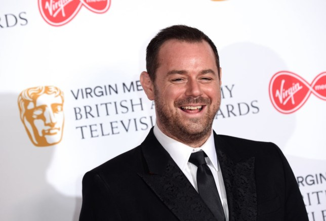 Danny Dyer in The Business sequel