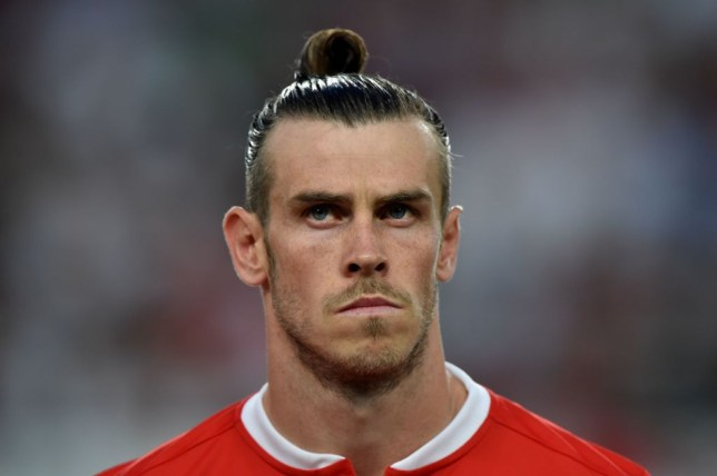 Gareth Bale's proposed move from Real Madrid to China has fallen through