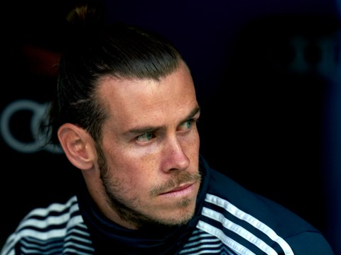 No Premier League interest in Gareth Bale but Bayern Munich and PSG consider moves for Real Madrid outcast