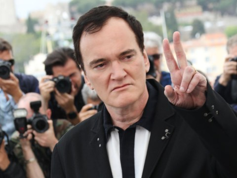 Quentin Tarantino set to retire from directing movies: 'I've come to the end of the road'