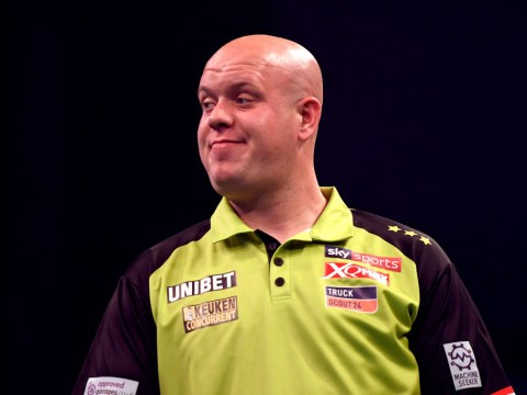 Rob Cross explains why Michael van Gerwen will 'be back stronger' amid form struggles