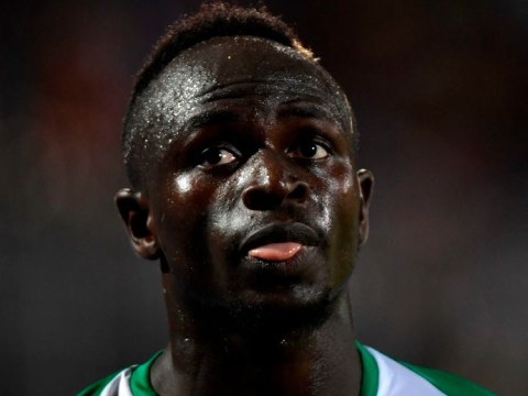 Liverpool star Sadio Mane urged to join Real Madrid by Senegal chief Saee Seck