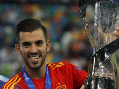 Why Dani Ceballos is the Spanish playmaker who can succeed where Denis Suarez failed at Arsenal