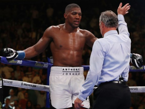 Peter Fury tells Anthony Joshua how to beat Andy Ruiz Jr in rematch