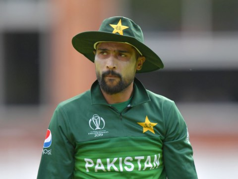 Pakistan legends criticise Mohammad Amir for retiring from Test cricket aged 27