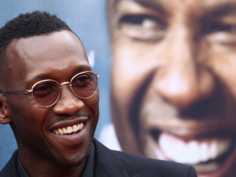 What movies has Mahershala Ali been in as he's cast for Blade reboot?