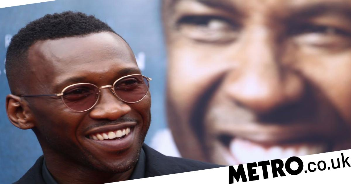 What movies has Mahershala Ali been in as he's cast for new Blade movie ?