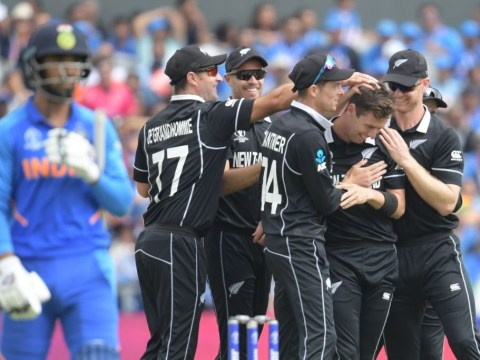 Player ratings as inspired New Zealand stun India to reach World Cup final