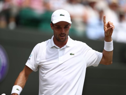 Roberto Bautista Agut forced to cancel stag do in order to face Novak Djokovic at Wimbledon